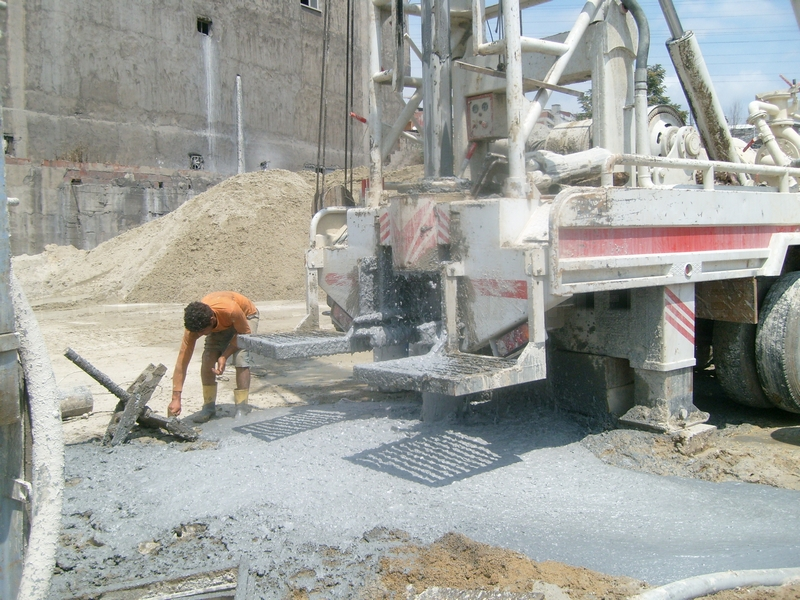 water well drilling in Turkey and Turkish companies | istanbul