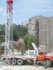 su sondajı istanbul firmaları