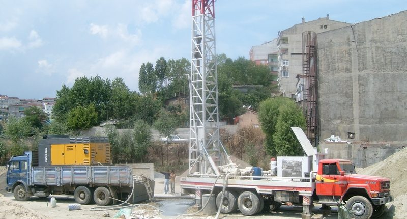water well drilling in Turkey and Turkish companies   istanbul
